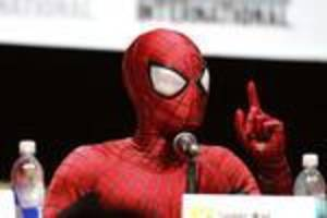 Spider Man arrest in New York City spurs need for performer laws