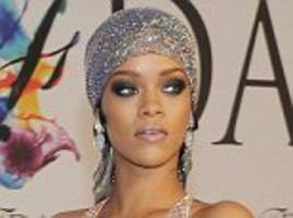 'Who?' New York judge admits he has no idea who Rihanna is when her 'stalker' appears in court on harassment charges