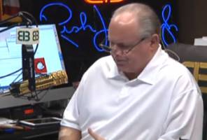 Limbaugh: CNN Pushes Impeachment 'Lie' Just to Trash GOP