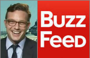 Who Is Ex-BuzzFeed Editor Benny Johnson?