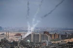 Israel resumes Gaza strikes after rejecting Hamas offer to renew ceasefire for another 24 hrs