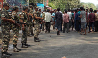 ndfb militant killed in assam
