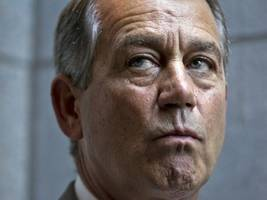 John Boehner Does Not Mention Immigration in Op-Ed on Obama Lawsuit