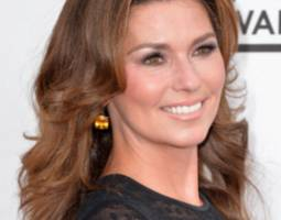 Shania Twain Closing Curtain On Vegas Tenure After 110 Shows