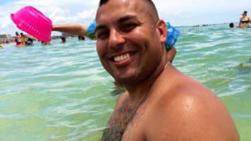 Dad killed in Florida beach plane crash on wedding anniversary