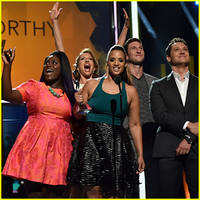 'Orange is the New Black' Cast Wins Big at Young Hollywood Awards 2014!