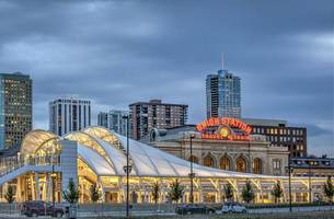 denver union station now open