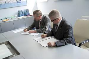 Poland's TELDAT signs Letter of Intent with Raytheon